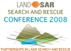 The 4th New Zealand Land Search and Rescue Conference